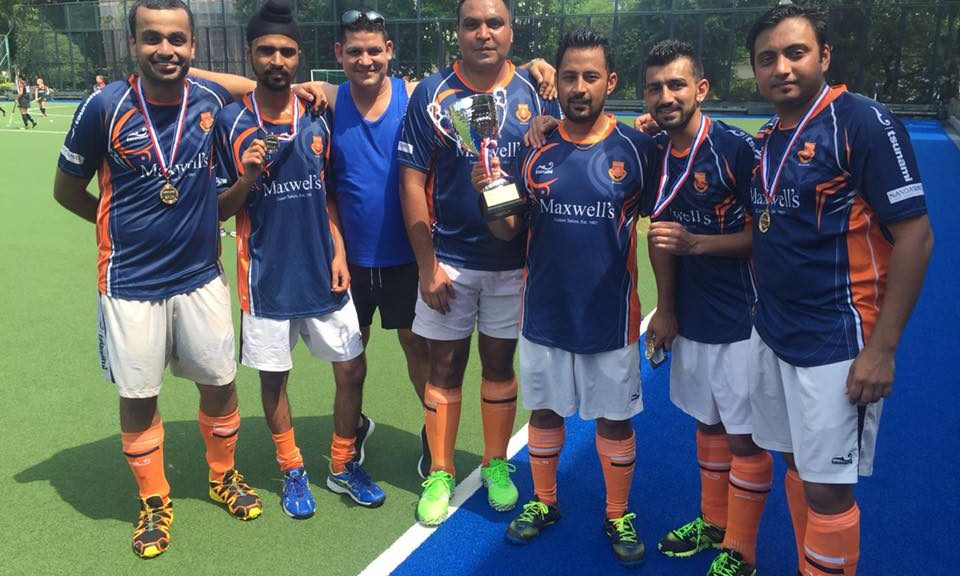 Khalsa B crowned Champions of HKHA Cup after 23 years ...