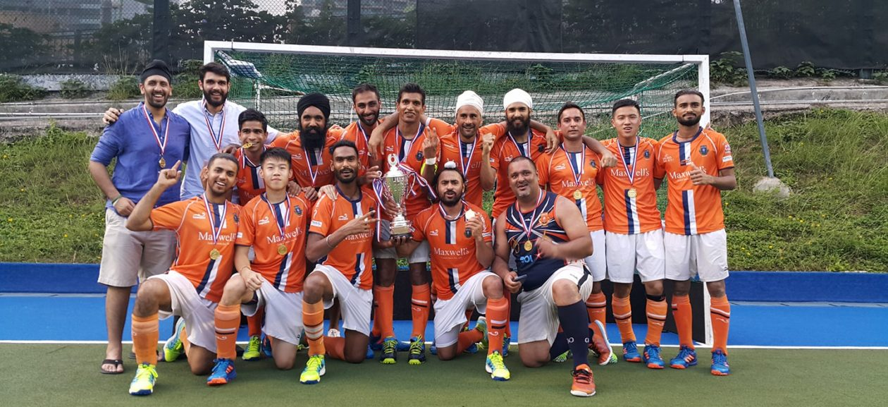 Khalsa Sports Club (Hong Kong)